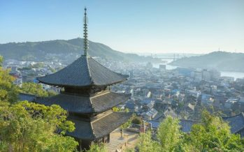 A Virtual Journey to Japan's Historical Treasures