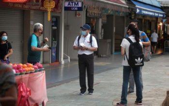 COVID-19 : Singapore records 18th death