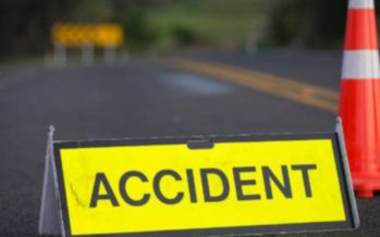 Man dies in accident, not murdered