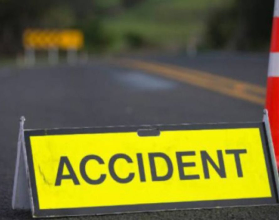 Man dies in accident, not murdered