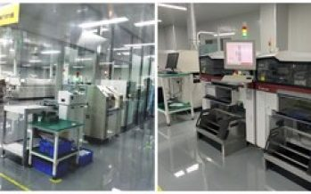 ALLPCB New SMT Factory Went into Production, One-Stop Total Service Further Updated