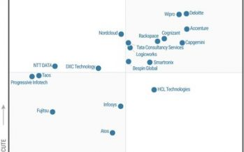 Bespin Global is named a Leader in the 2020 Gartner Magic Quadrant for Public Cloud Infrastructure Professional and Managed Services, Worldwide