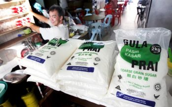 Trader nabbed for selling sugar above ceiling price