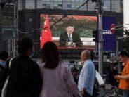 Chinese embassy says Australia claim of WHA vindication 'a joke'