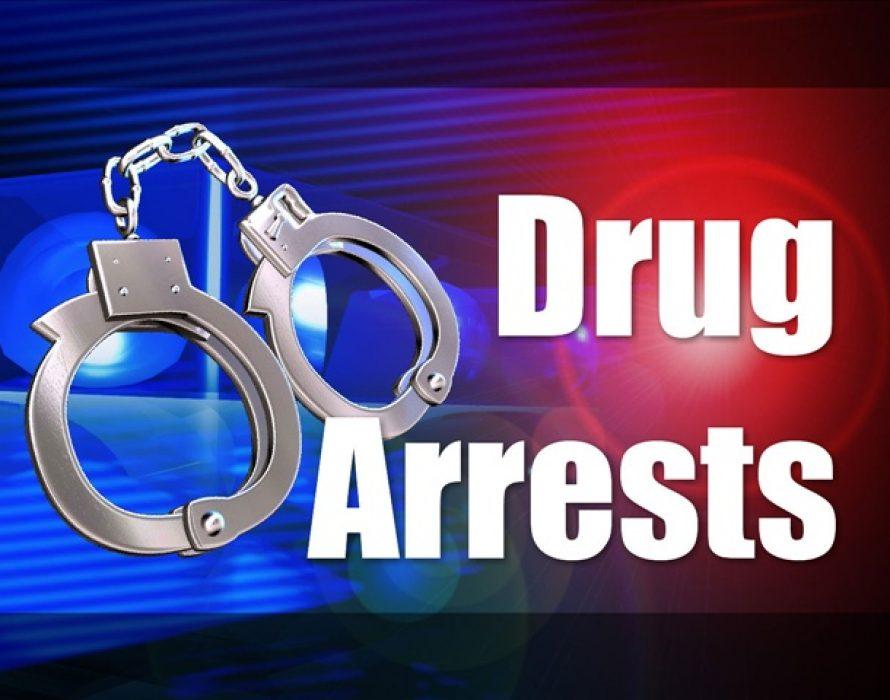 Man arrested for speeding, killing senior citizen