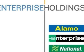 Enterprise Holdings Car Rental Brands Implement Complete Clean Pledge; Rolling Out New Innovative Rental Processes
