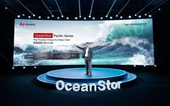 Huawei Announces the Next-Gen OceanStor Pacific Series, Setting a New Benchmark for Mass Data Storage