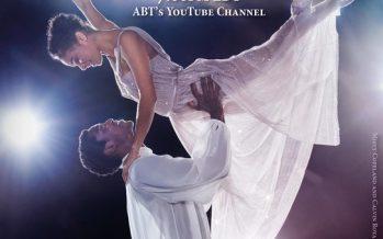 LG SIGNATURE to Support American Ballet Theatre's Unprecedented Online Celebration