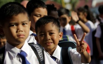 Various matters need to be fine-tuned before schools can reopen