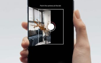Matterport Brings 3D Capture To The iPhone
