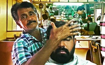 Barbers seeking special financial assistance