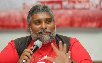 PSM: Spineless government- Being tough with the wrong people