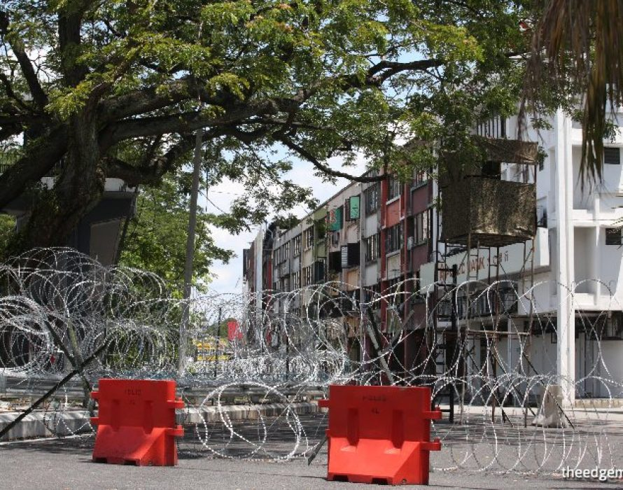 Curfew in ESSZOne extended to Nov 1