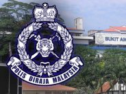 IGP: More than five drug syndicates believed to be linked to 'Tan Sri', 'Datuk Seri'