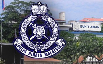 'Jeneral Turun Padang' programme to ensure welfare of policemen