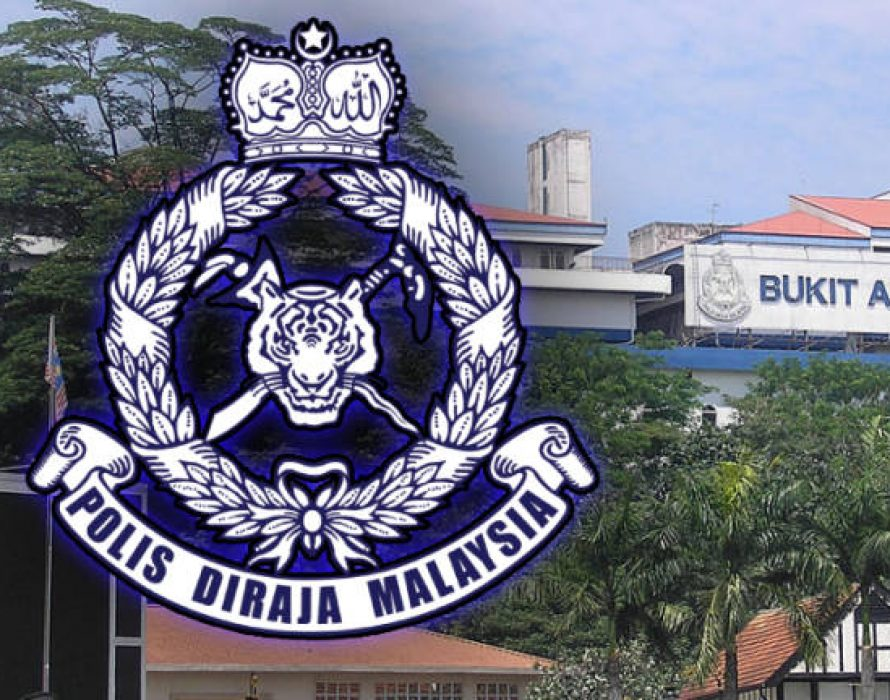 Man who allegedly insulted Islam, converted Muslim woman surrenders – Bukit Aman