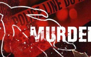 Murder Case: Injured suspect is in stable condition