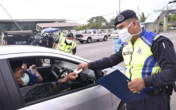 Police form 142 CMCO compliance teams to assist MOH