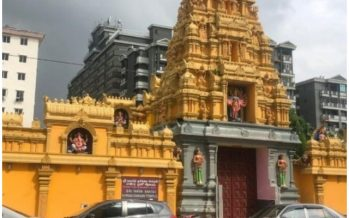 Police record statements from 33 people over temple wedding probe