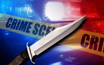 Man sent to jail for slashing nephew's cheek