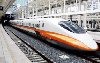 Taiwan High Speed Rail Shares its Efforts in Combating COVID-19