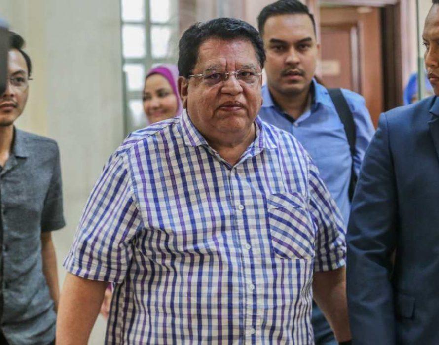 Appeals court acquits Tengku Adnan of graft case, conviction set aside
