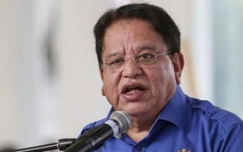 Judge recused from Tengku Adnan's graft case for possible bias