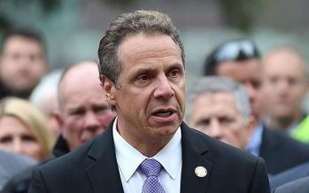 New York's Cuomo warns against 'blindly' reopening states