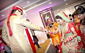 Tying the knot: New normal for non-Muslim couples