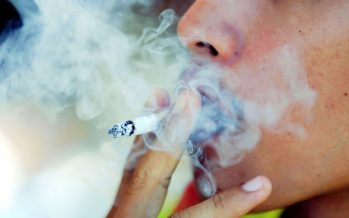 Smokers at high risk of worse complications if infected by COVID-19