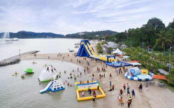 Port Dickson returns to life with Penjana activities