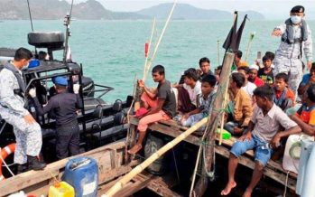 NTF hunts 300 local skippers for smuggling foreigners