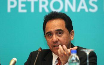 Petronas keeps mum on Wan Zul's resignation