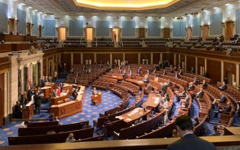 House passes Democratic police reform bill as impasse deepens