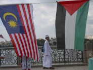 Jawi to hold special prayers for Palestine
