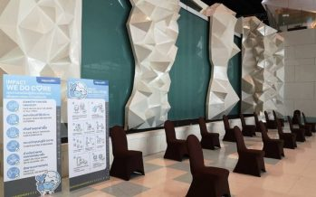 Business Underway in Thailand as Exhibitions Open Under 'New Normal' Conditions