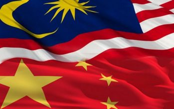 Chinese Ambassador pays poetic tribute on 46th anniversary of Malaysia-China ties