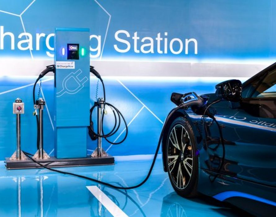 Car Makers Ramp Up Electric Vehicle Production Capacity in Thailand, Investment Board Says