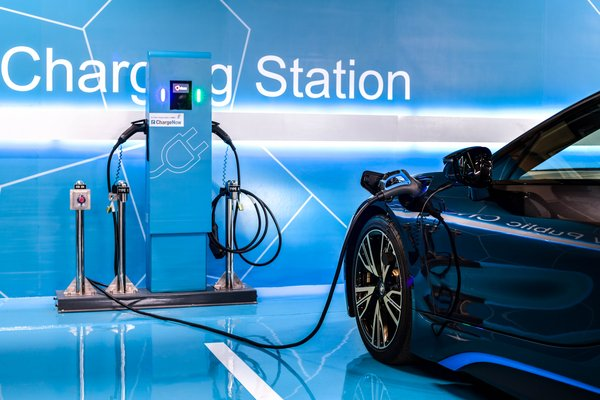 Car makers' investments in Thailand's EV production capacity and infrastructure, like charging stations, is increasing as consumers' adoption of environmentally friendly vehicles grows continuously.