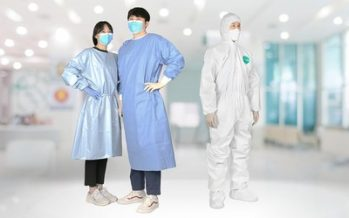 CAREMILLE INT. Launches PPE, Pro Guard and Pro Guard S1 & S2 for Medical Professionals to Help Battle Against the COVID-19 Pandemic