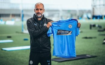 City Football Group Introduces Cityzens Giving For Recovery