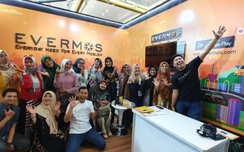 Evermos Reseller Mona Apriana Earns 15 Million Rupiah per Month by Selling Local Products Online