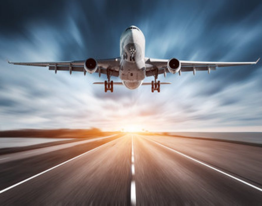 Global Commercial Aircraft Market to Focus on Innovative Digital Solutions and Leasing Post-COVID-19, Says Frost & Sullivan