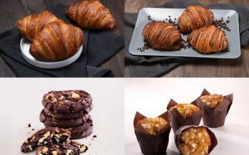 HEYTEA Food Lab Introduces a Delectable Selection of Baked Goods for the Perfect Tea Pairing