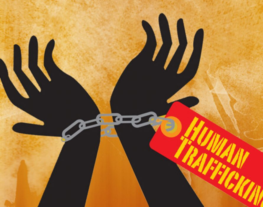 Active Indonesian human trafficker among 13 detained in Johor