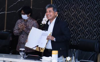 Indonesia Remains as One of Top Choice for Investment Destination, BRI Successfully Invites International Partners For BRI Life