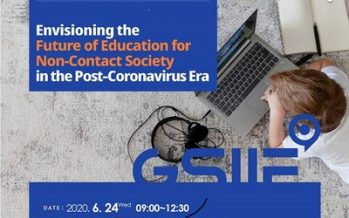 KAIST Forum Envisions Education in the Post-COVID Era