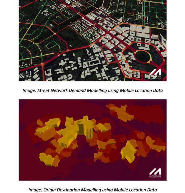 Location Intelligence can save Billions of Dollars in Public Infrastructure Investments