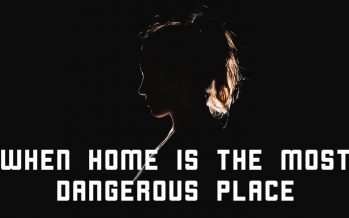 Coming to grips with domestic violence
