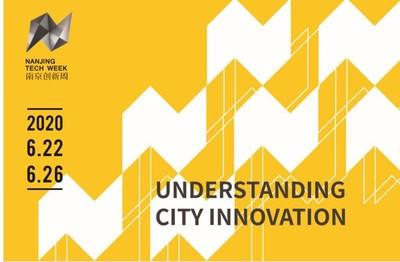 "Theme of Nanjing Tech Week ""Understanding City Innovation"""